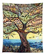 Our Father Tapestry