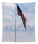 Our Flag Tapestry