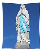 Our Lady Of Lourdes Tapestry