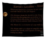 Our Moon Tapestry