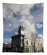Our Town - Grants Pass In Old Town Tapestry