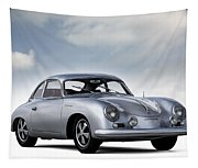 Outlaw 356 Tapestry