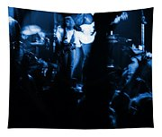 Outlaws #13 Blue Tapestry
