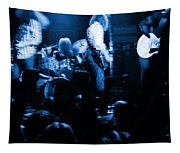 Outlaws #14 Blue Tapestry
