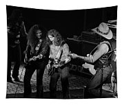 Outlaws #25 Tapestry