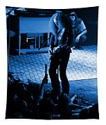 Outlaws #29 In Blue Tapestry
