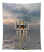 Outpost Tapestry