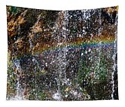 Over The Rainbow Tapestry