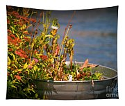 Overflower Tapestry