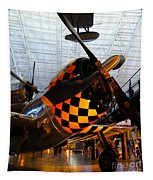 P-47 Tapestry