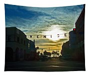 Pacific Ave Tapestry