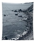 Pacific Coast 4 Tapestry