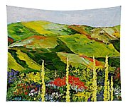 Pageantry Tapestry