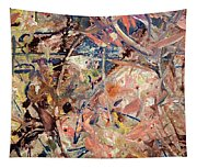 Paint Number 53 Tapestry