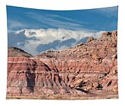 Painted Hills Of The Upper Jurrasic Tapestry