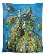 Pair Of Pears Tapestry