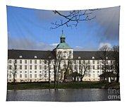 Palace Gottorf - Schleswig Tapestry