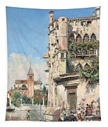 Palazzo Contarini Tapestry