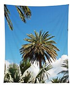 Palm City Tapestry