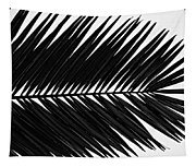 Palm Frond Tapestry