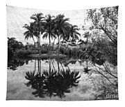 Palm Island  Tapestry