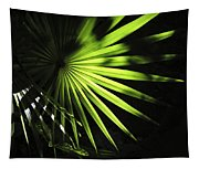 Palmetto And Rays Tapestry