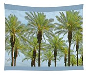 Palms Tapestry