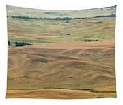 Palouse Palate Tapestry