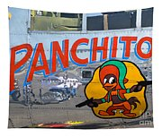 Panchito Tapestry