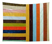 Panel Abstract L Tapestry
