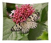 Paper Kite Butterfly Tapestry
