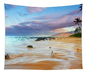 Paradise Dawn Tapestry