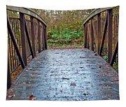 Park Bridge Tapestry