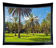 Park Open Area 2 Tapestry