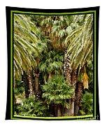 Park Palms Tapestry