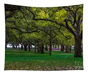 Park View Tapestry