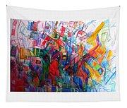 parshat Emor Tapestry