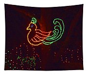 Partridge In A Pear Tree Original Tapestry