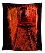 Passage To Hell Tapestry