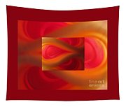Passion Abstract 02 Tapestry