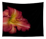 Passionate Lily 20 Tapestry