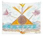 Passionate Path - Passionate Purpose Tapestry