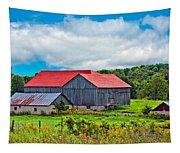 Pastoral Ontario 2 Tapestry