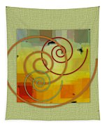 Patchwork I Tapestry