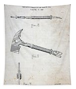 Patent - Fire Axe Tapestry