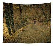 Path Iv Tapestry