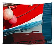 Patriotic Colours Tapestry