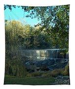 Patsiliga Creek Falls Tapestry