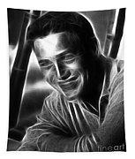 Paul Newman Tapestry