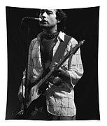Paul Rocks Spokane 1977 Tapestry
